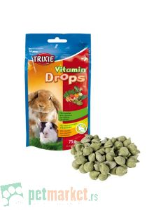 Trixie: Vitaminske bombone sa povrćem