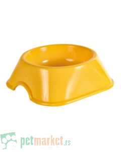 Plastična činija za glodare, 9 cm