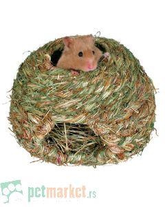 Trixie: Kućica za hrčkove i miševe, 16 cm