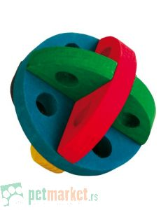 Trixie: Drvena igračka za veće glodare