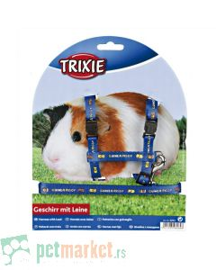 Trixie: Am sa karabinerom za morsko prase plavi