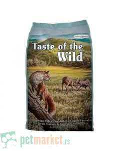 Taste of the Wild: Appalachian Valley  Small Breed