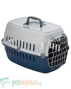 Moderna: Transporter za mačke i male pse Roadrunner Metal Door I
