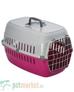 Moderna: Transporter za mačke i pse Roadrunner Metal Door II