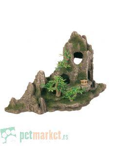 Trixie: Dekoracija za akvarijum Stene