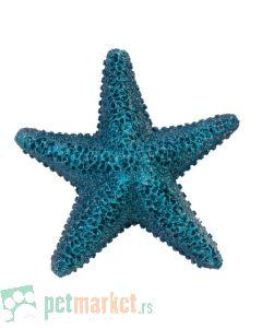 Trixie: Dekoracija za akvarijum Plava zvezda