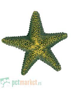 Trixie: Dekoracija za akvarijum Zelena zvezda