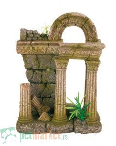 Trixie: Dekoracija za akvarijum Ruševine grada
