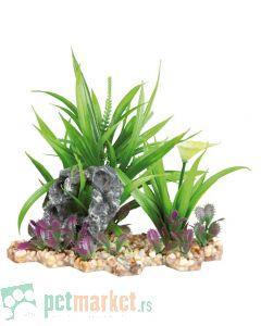 Trixie: Dekoracija za akvarijum