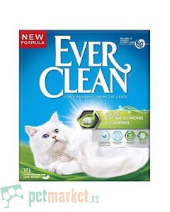 Ever Clean: Extra Strong Scented