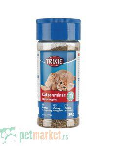 Trixie: Mačija trava Catnip, 30 gr