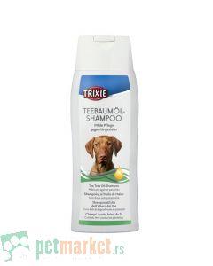 Trixie: Tee Tree Oil Shampoo, 250 ml
