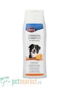 Trixie: Šampon za pse Orange Shampoo, 250 ml