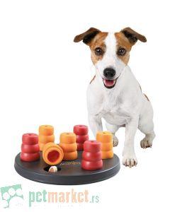 Trixie: Igračka za pametne pse Mini Solitaire