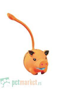 Trixie: Set igračaka od lateksa