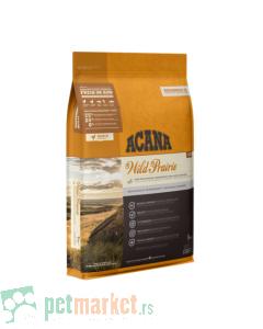 Acana: Cat Wild Prairie
