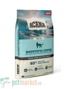 Acana: Hrana za mačke Bountiful Catch