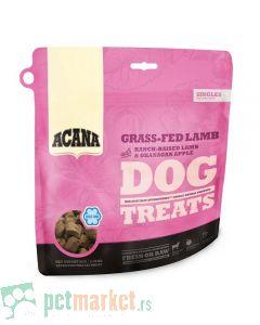 Acana: Poslastica za pse Grass-Fed Lamb, 35 g