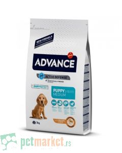 Advance: Puppy Protect Medium
