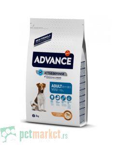 Advance: Mini Adult