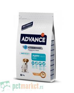 Advance: Puppy Protect Mini