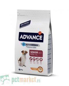 Advance: Mini Senior