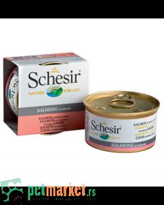 Schesir: Mesni fileti u sosu Natural, 85 g