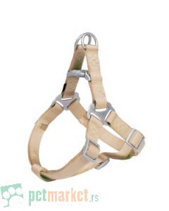 Trixie: Am Premium Harness Bež