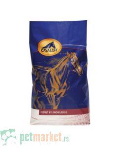 Cavalor: Koncentrat za celokupno poboljšanje kondicije konja ATP Plus, 20 kg