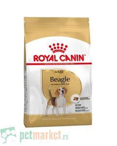 Royal Canin: Breed Nutrition Bigl, 3 kg