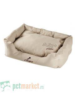 Rogz: Ležaljka za pse Bronze Bone