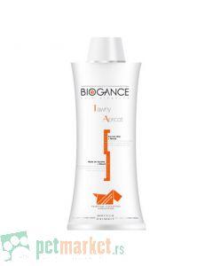 Biogance: Tawny Apricot Shampoo, 250 ml