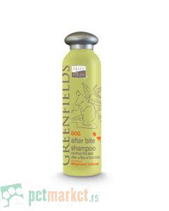 Greenfilds: Šampon antiseptik After Bite, 200 ml