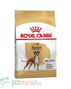 Royal Canin: Breed Nutrition Bokser