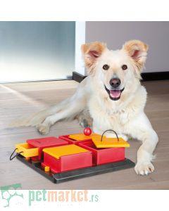 Trixie: Strateška igračka za pse Poker Box 1