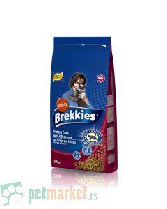 Brekkies: Urinary Care, 20 kg