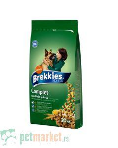 Brekkies: Complet, 20 kg
