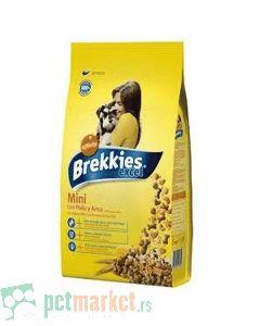 Brekkies: Mini Adult, 20 kg