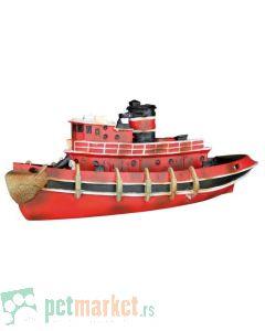 Trixie: Dekorativni šleper brod