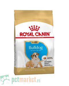 Royal Canin: Breed Nutrition Buldog Puppy