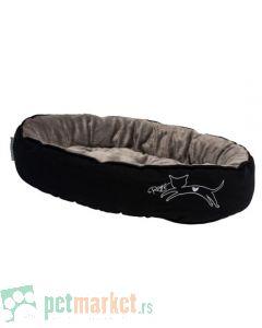 Rogz: Ležaljka za mace Jumping Cat