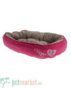 Rogz: Ležaljka za mace Candy Stripes