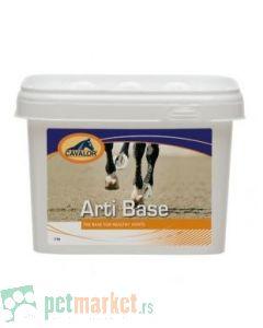 Cavalor: Preparat za negu zglogova kod konja Arti Base, 2 kg