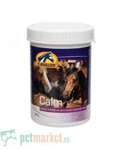 Cavalor: Biljni dodatak ishrani koji smanjuje stres i anksioznost Calm, 800 g