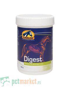 Cavalor: Preparat za optimizaciju varenja i zdravlje creva kod konja Digest, 800 g