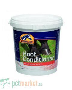 Cavalor: Prirodni balsam za konjska kopita Hoof Conditioner, 1l
