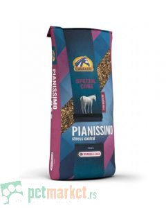 Cavalor: Dopunska hrana za konje podložne stresu Pianissimo, 20 kg