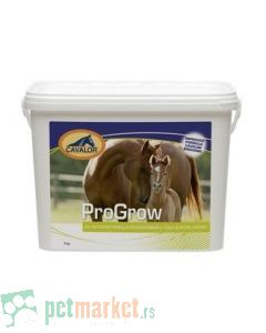 Cavalor: Peletirani dodatak ishrani za žrebad, mlade konje i ždrebne kobile ProGrow, 5 kg