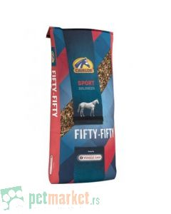 Cavalor: Dopunska hrana za konje Fifty-Fifty, 20 kg