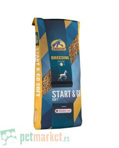 Cavalor: Početna hrana za ždrebce Start & Go, 15 kg